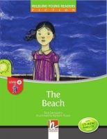 Helbling Languages HELBLING YOUNG READERS Stage A: THE BEACH + CD-ROM PACK - SA... cena od 153 Kč
