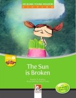 Helbling Languages HELBLING YOUNG READERS Stage C: THE SUN IS BROKEN + CD-ROM P... cena od 153 Kč