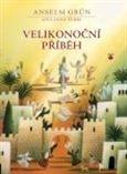Anselm Grün: Velikonoční příběh cena od 91 Kč