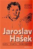 Radko Pytlík: Jaroslav Hašek cena od 220 Kč