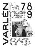 S. d. Ch.: Varlén No. 7.8.9. aneb Deníky všední úzkosti cena od 195 Kč