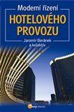 Jaromír Beránek: Moderní řízení hotelového provozu cena od 251 Kč