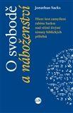 Jonathan Sacks: O svobodě a náboženství cena od 157 Kč