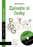 Jiřina Bartošová: Zpívejte si česky cena od 151 Kč
