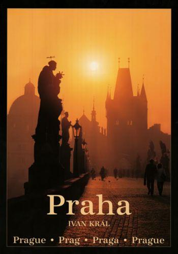 Ivan Král: Soubor fotografií Praha - Ivan Král cena od 175 Kč