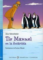 Jane Cadwallader: Tío Manuel en la Antártida cena od 145 Kč