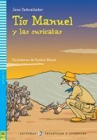 Jane Cadwallader: Tío Manuel y las suricatas cena od 116 Kč