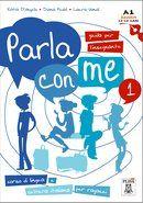 Alma Edizioni PARLA CON ME 1 Guida cena od 251 Kč