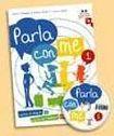 Alma Edizioni PARLA CON ME 1 libro+CD cena od 490 Kč