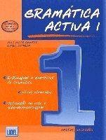 LIDEL - Edicoes Técnicas, Lda. GRAMATICA ATIVA 1 (3.a edicao) - COIMBRA, O. M., COIMBRA, I. cena od 369 Kč