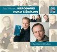 Jan Němec: Nepodávej ruku číšníkovi (CD) cena od 238 Kč