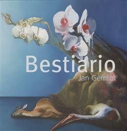 Jan Gemrot: Bestiario cena od 129 Kč