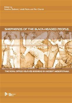 Petr Charvát: Shepherds of the Black-headed people cena od 254 Kč