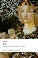 XXL obrazek OUP References FASTI (Oxford World´s Classics New Edition) - OVID