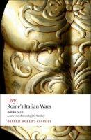 OUP References ROME´S ITALIAN WARS: BOOKS 6-10 (Oxford World´s Classics New... cena od 214 Kč
