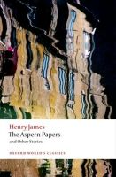 OUP References THE ASPERN PAPERS AND OTHER STORIES (Oxford World´s Classics... cena od 166 Kč