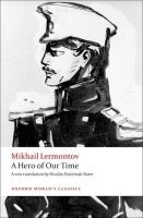 OUP References A HERO OF OUR TIME (Oxford World´s Classics New Edition) - L... cena od 216 Kč