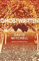 Hodder & Stoughton GHOSTWRITTEN - MITCHELL, D. cena od 153 Kč