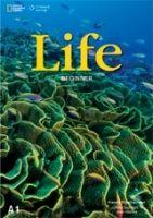 Heinle ELT part of Cengage Lea LIFE BEGINNER STUDENT´S BOOK WITH DVD - HUGHES, J., STEPHENS... cena od 515 Kč