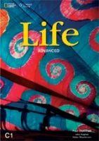 Heinle ELT part of Cengage Lea LIFE ADVANCED STUDENT´S BOOK WITH DVD - HUGHES, J., STEPHENS... cena od 521 Kč