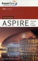 Heinle ELT part of Cengage Lea ASPIRE INTERMEDIATE EXAMVIEW CD-ROM - DUMMETT, P., CROSSLEY,... cena od 1381 Kč