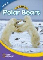 Heinle ELT part of Cengage Lea WORLD WINDOWS 2 POLAR BEARS STUDENT´S BOOK cena od 108 Kč