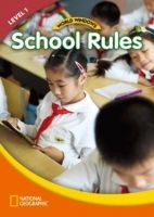 XXL obrazek Heinle ELT part of Cengage Lea WORLD WINDOWS 1 SCHOOL RULES STUDENT´S BOOK