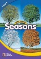 Heinle ELT part of Cengage Lea WORLD WINDOWS 2 SEASONS STUDENT´S BOOK cena od 108 Kč