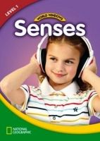 Heinle ELT part of Cengage Lea WORLD WINDOWS 1 SENSES STUDENT´S BOOK cena od 108 Kč
