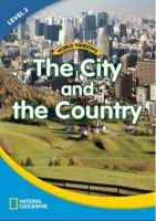 Heinle ELT part of Cengage Lea WORLD WINDOWS 2 THE CITY AND THE COUNTRY STUDENT´S BOOK cena od 108 Kč