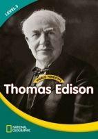 Heinle ELT part of Cengage Lea WORLD WINDOWS 3 THOMAS EDISON STUDENT´S BOOK cena od 108 Kč