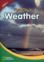 Heinle ELT part of Cengage Lea WORLD WINDOWS 1 WEATHER STUDENT´S BOOK cena od 108 Kč