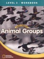 Heinle ELT part of Cengage Lea WORLD WINDOWS 3 ANIMAL GROUPS WORKBOOK cena od 80 Kč