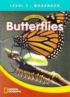Heinle ELT part of Cengage Lea WORLD WINDOWS 3 BUTTERFLIES WORKBOOK cena od 80 Kč