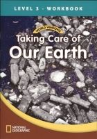 Heinle ELT part of Cengage Lea WORLD WINDOWS 3 TAKING CARE OF OUR EARTH WORKBOOK cena od 80 Kč