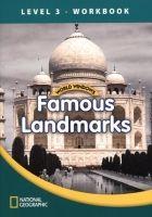 Heinle ELT part of Cengage Lea WORLD WINDOWS 3 FAMOUS LANDMARKS WORKBOOK cena od 79 Kč
