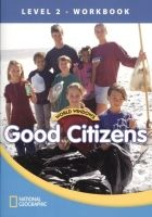 Heinle ELT part of Cengage Lea WORLD WINDOWS 2 GOOD CITIZENS WORKBOOK cena od 79 Kč