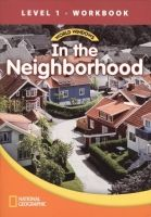 Heinle ELT part of Cengage Lea WORLD WINDOWS 1 IN THE NEIGHBORHOOD WORKBOOK cena od 79 Kč