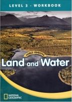 Heinle ELT part of Cengage Lea WORLD WINDOWS 3 LAND AND WATER WORKBOOK cena od 79 Kč