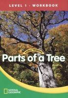 Heinle ELT part of Cengage Lea WORLD WINDOWS 1 PARTS OF A TREE WORKBOOK cena od 35 Kč