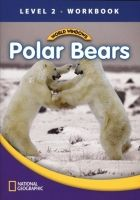 Heinle ELT part of Cengage Lea WORLD WINDOWS 2 POLAR BEARS WORKBOOK cena od 80 Kč