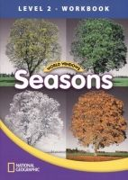 Heinle ELT part of Cengage Lea WORLD WINDOWS 2 SEASONS WORKBOOK cena od 79 Kč