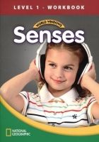 Heinle ELT part of Cengage Lea WORLD WINDOWS 1 SENSES WORKBOOK cena od 79 Kč