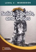 Heinle ELT part of Cengage Lea WORLD WINDOWS 3 SOLIDS, LIQUIDS AND GASES WORKBOOK cena od 81 Kč