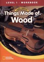 Heinle ELT part of Cengage Lea WORLD WINDOWS 1 THINGS MADE OF WOOD WORKBOOK cena od 80 Kč
