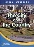 Heinle ELT part of Cengage Lea WORLD WINDOWS 2 THE CITY AND THE COUNTRY WORKBOOK cena od 79 Kč
