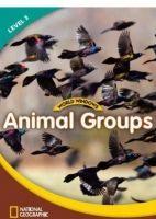 Heinle ELT part of Cengage Lea WORLD WINDOWS 3 ANIMAL GROUPS STUDENT´S BOOK cena od 108 Kč