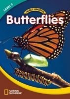 Heinle ELT part of Cengage Lea WORLD WINDOWS 3 BUTTERFLIES STUDENT´S BOOK cena od 108 Kč