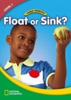 Heinle ELT part of Cengage Lea WORLD WINDOWS 1 FLOAT OR SINK? STUDENT´S BOOK cena od 108 Kč