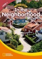 Heinle ELT part of Cengage Lea WORLD WINDOWS 1 IN THE NEIGHBORHOOD STUDENT´S BOOK cena od 112 Kč